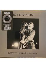 "Joy Division - Love Will Tear Us Apart 7"" (2021)"