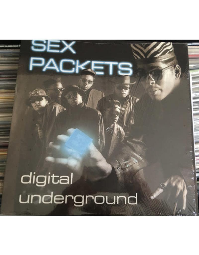 Digital Underground - Sex Packets 2LP (Reissue)