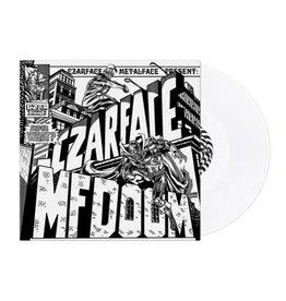 Czarface, MF Doom - Super What? LP (2021), White