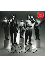 Devo - Somewhere With Devo (Live at The Palace 1988 + Remix Set) [RSD2021]
