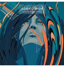 """Nubya Garcia - SOURCE ≡ OUR DANCE 12"""" [RSD2021]"""