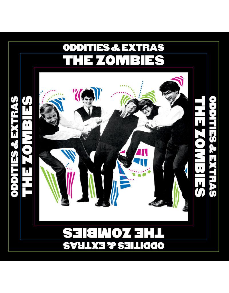 The Zombies - Oddities & Extras LP [RSD21JUNE]