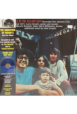 Larry Coryell - At The Village Gate LP [RSD2021] Reissue, Blue Split, Collector's Editio