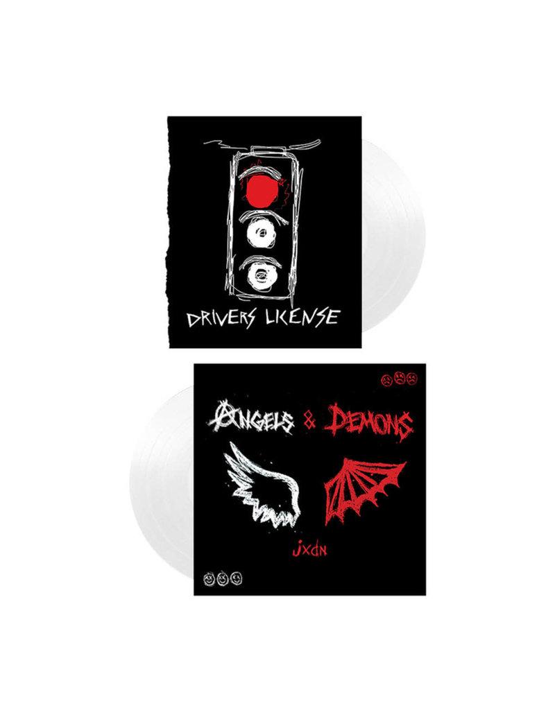 "JXDN - Angels & Demons/Driver's License 12"" [RSD2021 July]"