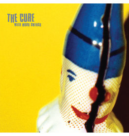 The Cure - Wild Mood Swings LP (Picture Disc) [RSD2021 July]