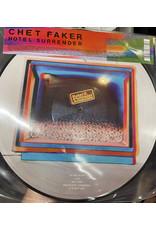 Chet Faker - Hotel Surrender LP Picture Disc (2021), Limited 1000