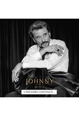 Johnny Hallyday – Acte II 2LP