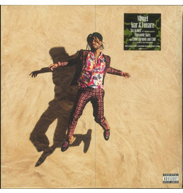 Miguel – War & Leisure LP