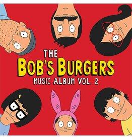 Bob's Burgers – The Bob's Burgers Music Album Vol. 2 3LP