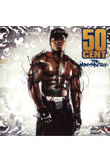 HH 50 Cent – The Massacre 2LP