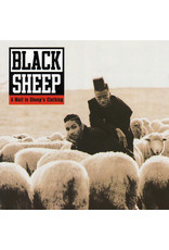 HH Black Sheep – A Wolf In Sheep's Clothing 2LP