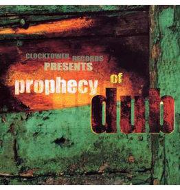 Jah Thomas & Roots Radics - Prophecy Of Dub LP