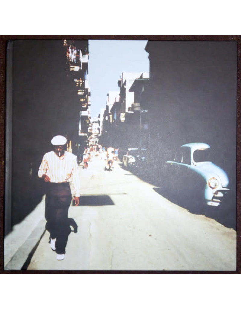 Buena Vista Social Club - S/T 2LP+2CD BOX SET (2021 Reissue), 25th Anniversary