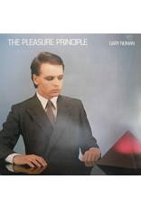 (VINTAGE) Gary Numan - The Pleasure Principle LP [Cover:G,InnerSleeve:GDisc:G] (1979,Canada)