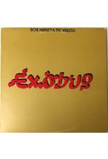 (VINTAGE) Bob Marley & The Wailers - Exodus LP [Cover:VG,InnerSleeve:G,Disc:VG] (1977,Canada)