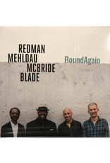 Redman, Mehldau, McBride, Blade - RoundAgain LP (2020)