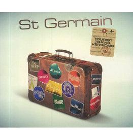 St Germain - Tourist Travel Versions CD (2021)