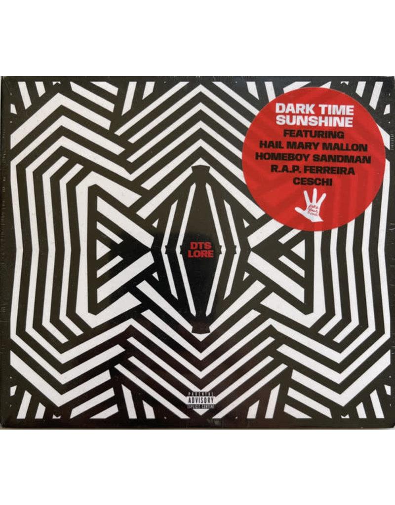 Dark Time Sunshine -  Lore CD (2021)