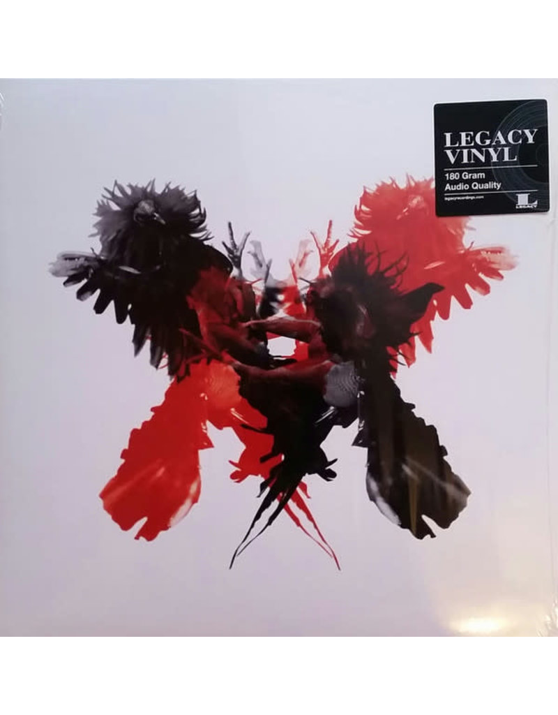 Kings of Leon - Only By The Night 2LP (2015)