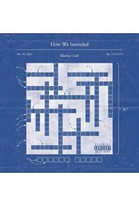Marlon Craft - How We Intended LP (2021)