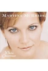 Martina Mcbride - White Christmas LP (2021 Reissue)