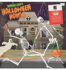 Andrew Gold - Andrew Gold's Halloween Howls LP (2021 Reissue), Black Vinyl