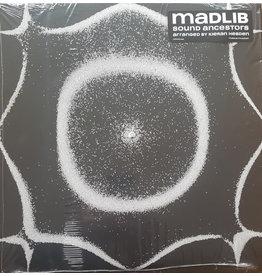 Madlib - Sound Ancestors LP (2021), Silver Metallic