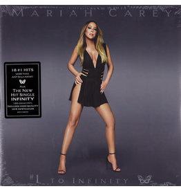 Mariah Carey - #1 To Infinity 2LP (2015)