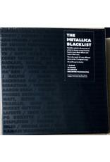 Various - The Metallica Blacklist 7LP BOX SET (2021)