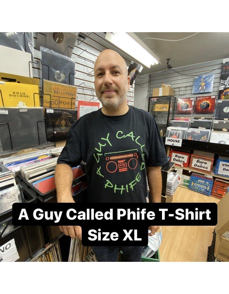 A Guy Called Phife T-Shirt (XL)