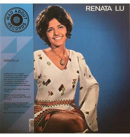 Renata Lu – Renata Lu LP