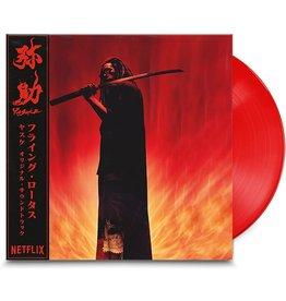 Flying Lotus – Yasuke Soundtrack (Red Vinyl) LP