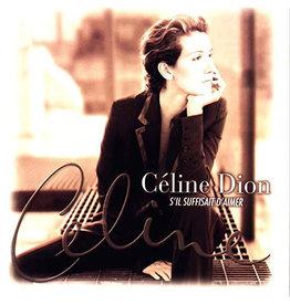 RK Céline Dion – S'Il Suffisait D'Aimer 2LP