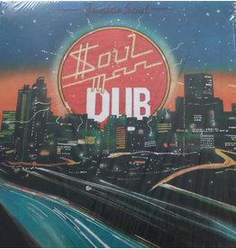 Junior Soul – Soul Man Dub LP