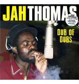 Jah Thomas – Dub Of Dubs LP