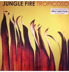 FS Jungle Fire – Tropicoso LP