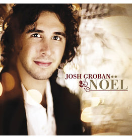 Josh Groban – Noël 2LP