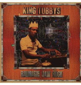 King Tubby – King Tubby's Balmagie Jam Rock LP