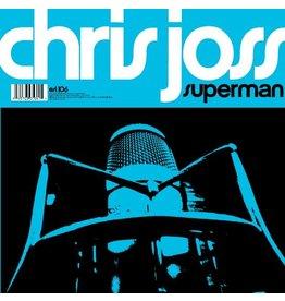 """Chris Joss - Superman 12"""" (2007)"""