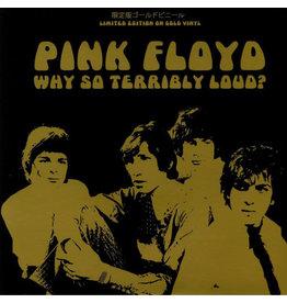 RK Pink Floyd – Why So Terribly Loud? LP