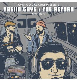HH Amerigo Gazaway – Yasiin Gaye: The Return (Side Two) 2LP