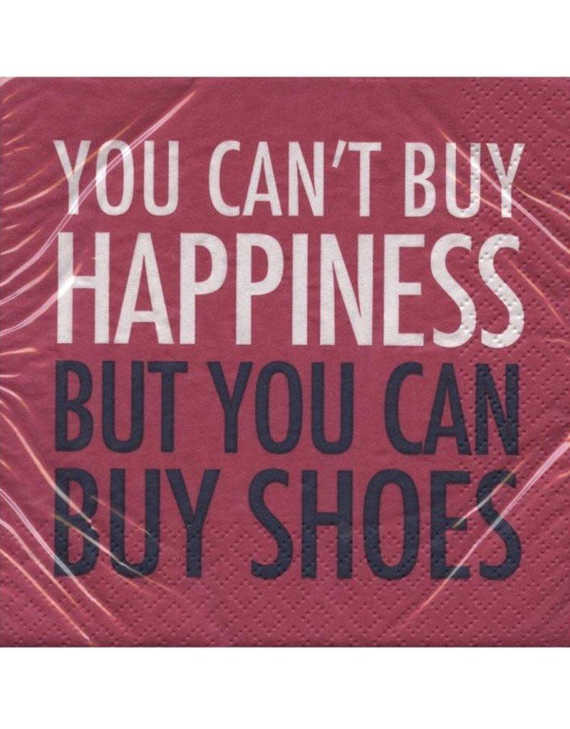 Shoewares Lolita - Can't Buy Napkin