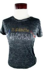 Shoewares Shoewares - It's All About