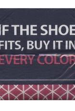 Shoewares Lolita - Every Color Napkin