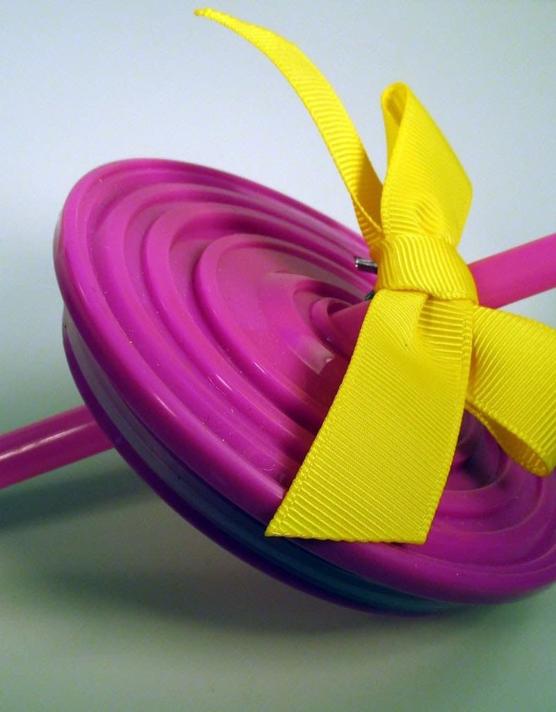 Shoewares Lolita -Flip Flops Acrylic Wine