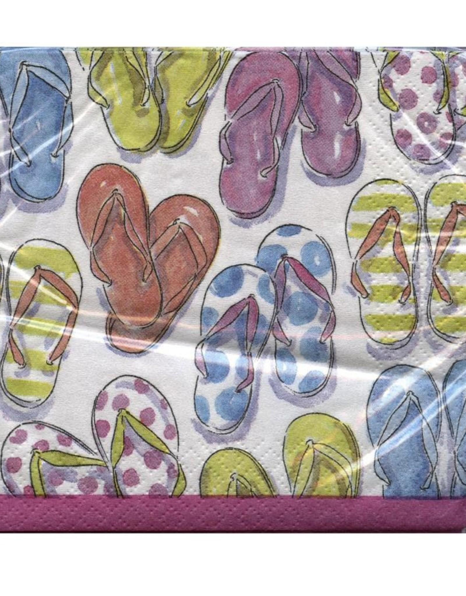 Shoewares Lolita - Flip Flops Napkin