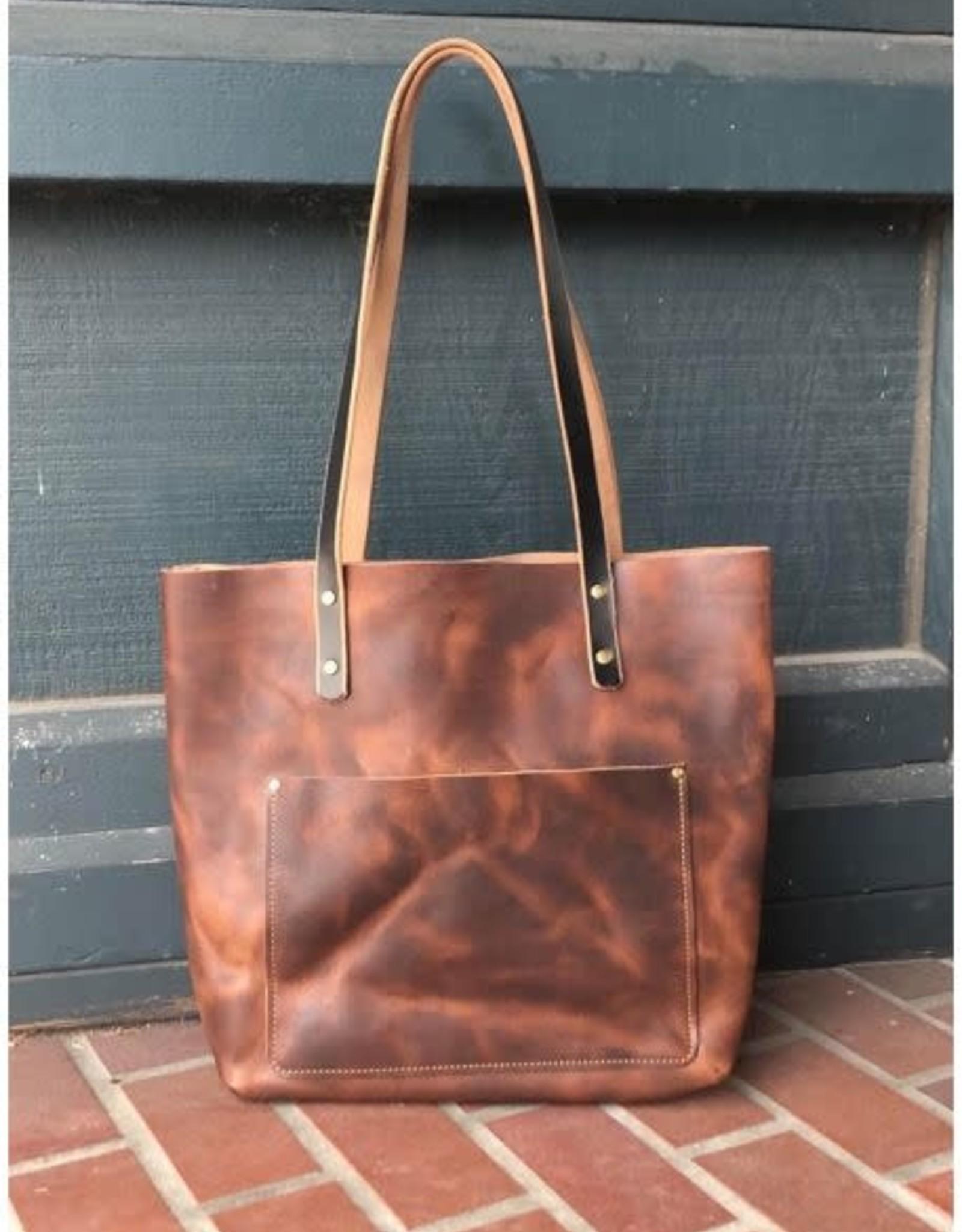 Popov Leather Popov Leather - Tote