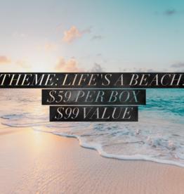 Mystery Box Mystery Box - Beach