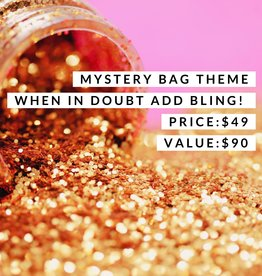 Mystery Box Mystery Box - Bling