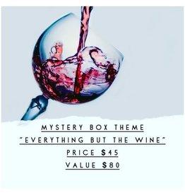Mystery Box Mystery Box - Wine